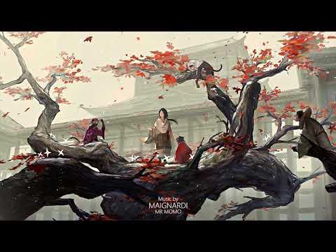 Japanese Relaxing Music By Maignardi 🏮 Relax Chill Study 🏮 Asian Beats