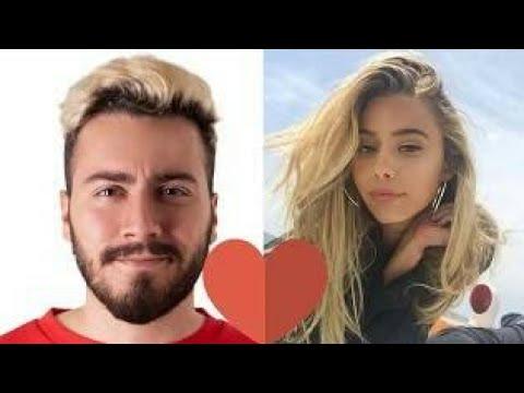 Enes Batur Kimle Evleniyor Entu Enes Batur Youtube