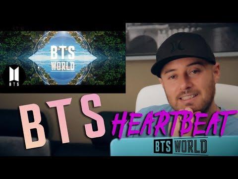 Filmmaker Reacts To - BTS (방탄소년단) 'Heartbeat (BTS WORLD OST)' MV