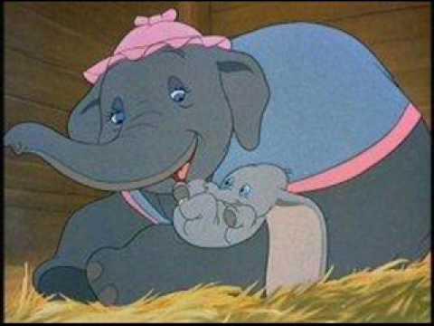 Ba Mine from Dumbo