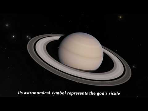 ★ 9 Planets in the Solar System. ★ HD video!