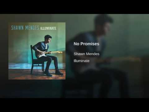 Shawn Mendes  No Promises audio