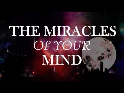 The Miracles of Your Mind Revisited (Audiobook) →  Joseph Murphy