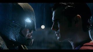 Batman v Superman: Dawn Of Justice [2016] Recreated Comic-Con Teaser