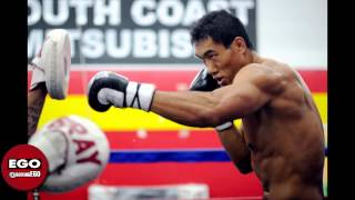 Biggest Chinese Man on the Planet making Boxing Heavyweight Debut Today 6'11 285 lbs