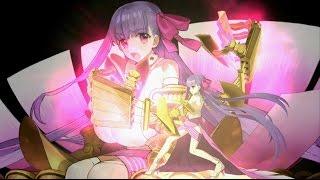 【FGO】パッションリップ 宝具+ALLスキル&バトルアクション【Fate/Grand Order】Passionlip NP allskill&Battle Action パッションリップ 検索動画 11