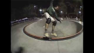 Одесса Скейт Парк /1/ Odessa skate park<