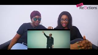Reekado Banks - Blessings On Me (Official Video) | Reaction