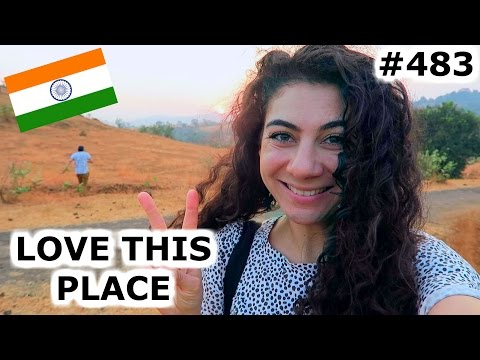 WE'RE BACK! | MUMBAI DAY 483 | INDIA | TRAVEL VLOG IV