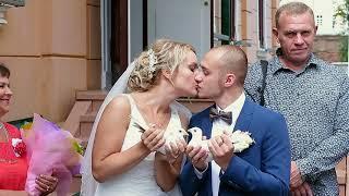 Свадебный клип - Владислав и Анастасия