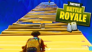 Video How Not to Do a SKYBRIDGE CHALLENGE! - Fortnite with The Crew! download MP3, 3GP, MP4, WEBM, AVI, FLV Oktober 2018