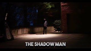 The Shadow Man - Short Horror Film | CineFlix Productions 2018