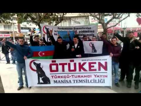 Yaşasın Irkçı Türkiye.