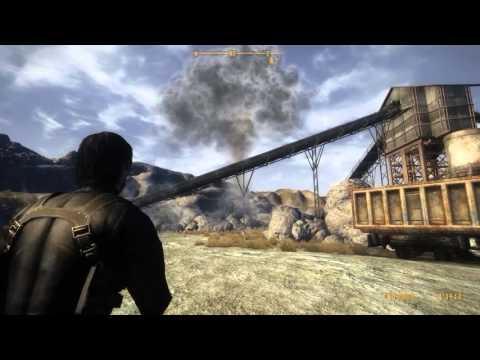 "Fallout New Vegas Mods: Ahztek Massive Weapon Collection - ""Mad Gunslingerized"""