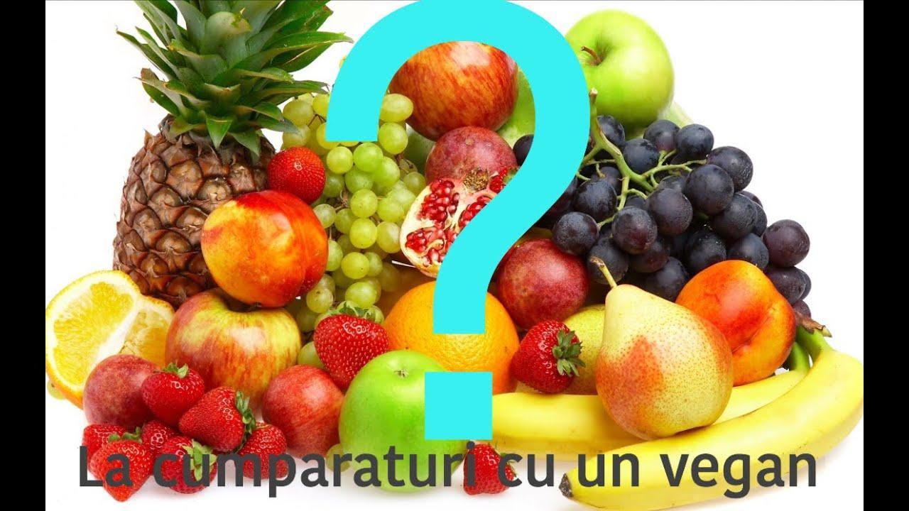 ce mananca veganii