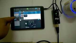 Review IK Multimedia iRig PRE - รีวิว iRig PRE ไมโครโฟน ปรีแอมป์