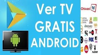 VER CHIVAS TV GRATIS- MAS OTROS CANALES