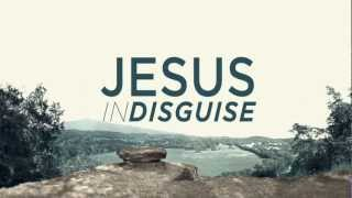 Brandon Heath - Jesus In Disguise - Official Lyric Video