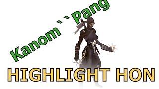 Highlight HON - Silhouette - Kanom``Pang - MMR 2080 บ้านแหกสาแหลกขาด