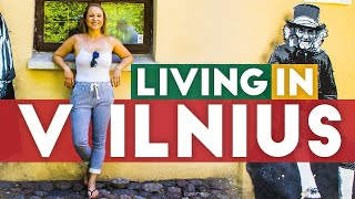 Vilnius Lithuania Lifestyle & Cost of Living Guide