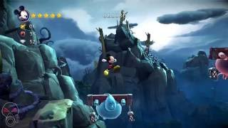 Castle of Illusion | PC Gameplay | 1080p HD | Max Settings