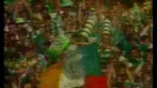 Celtic Symphony - The Wolfe Tones