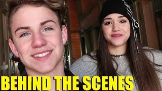 MattyBRaps - Right In Front Of You (Behind the Scenes)