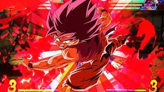 😅¡GOKU KAIOKEN RELAJATE.....!😅 Dragon Ball Fighter Z Ranked Matches