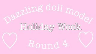 Photo for Dazzling Doll Model Photo Contest (Round 4)/Holidays/BTS!