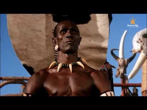 Izibongo zeLembe  uShaka kaSenzangakhona {King Shaka's praise poem}