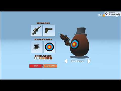 Shell Shockers.io