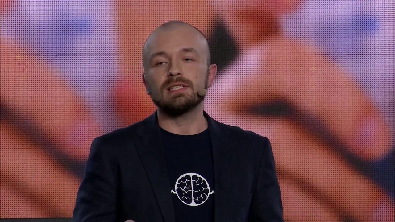 Download Чому лише критичне мислення може врятувати нас від великої людської дурості | MED Goblin | TEDxKyiv