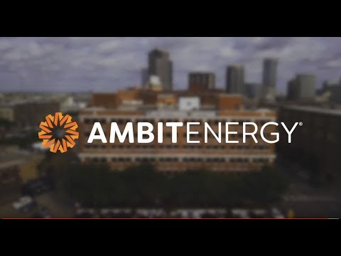 A Bright Future | Ambit Energy