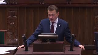 Jaruzelski zdegradowany! Ustawa degradacyjna w Sejmie (06.03.2018)