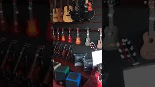 Jual gitar pekanbaru