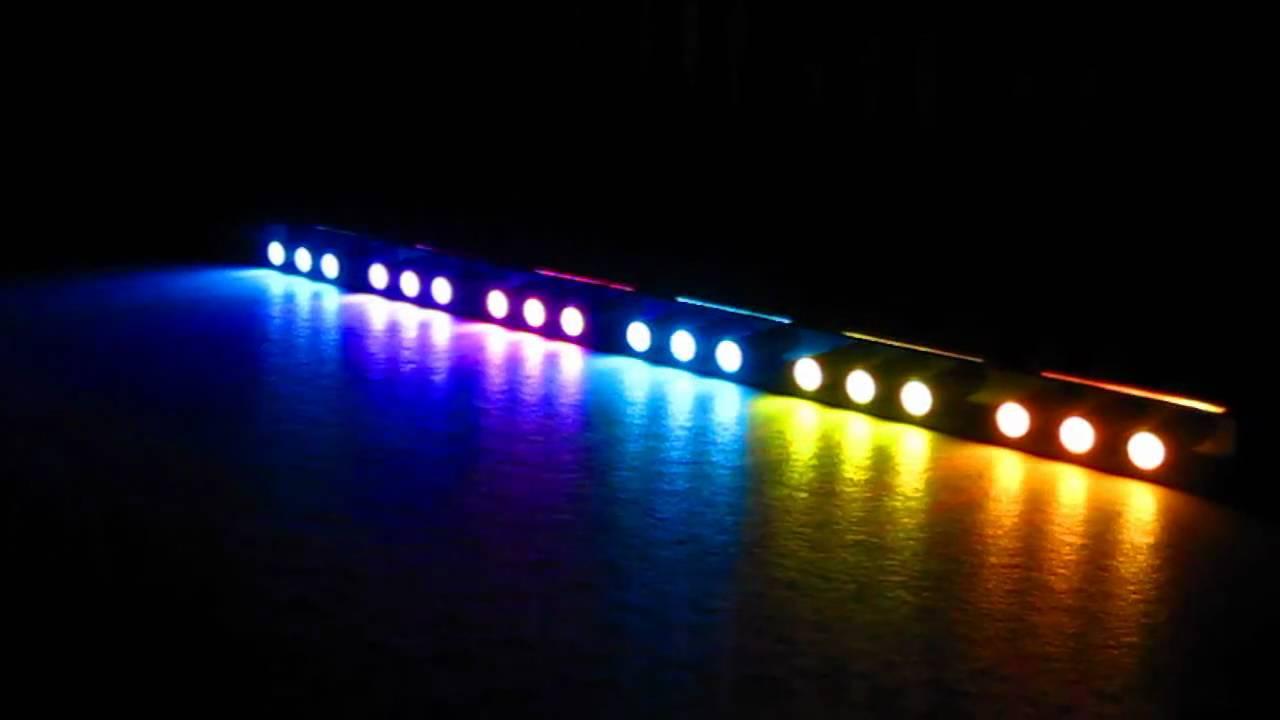 Elede Lampen Top Light Puk Wall Led 2 X 8 Watt Wohnlicht
