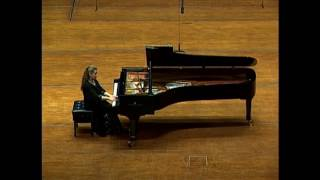 Anatoly Lyadov: A Musical Snuff Box, Op.32 - Lilya Zilberstein