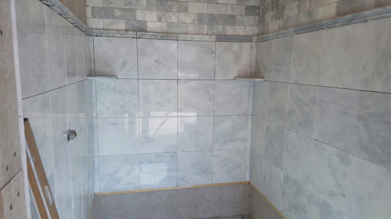 How to start your Wall Tile - YouTube