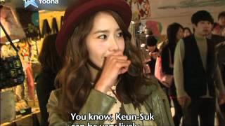 [Star Date] Sweet and innocent as 'Love Rain'! Yoona (SNSD)