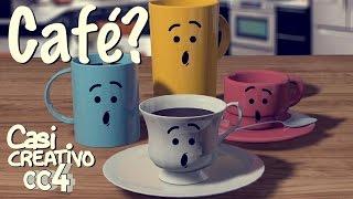 Café | Casi Creativo