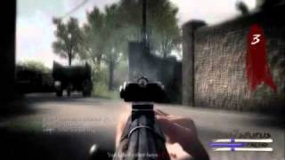 Repeat youtube video Call of Duty 2 Movie - WE ARE STILL HERE