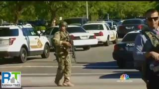 NBC News: Arizona's Ahmadiyya Muslims speak out against Orlando Shooting