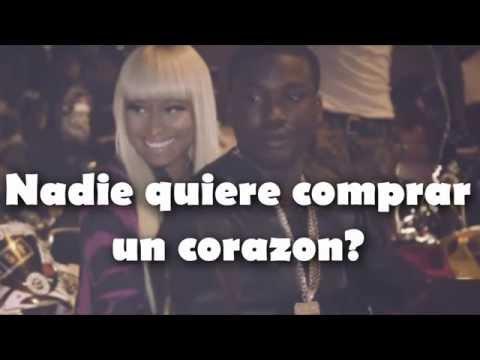 Nicki Minaj Buy A Heart Subtitulado Al Español