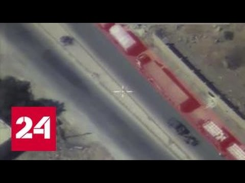 На юго-западе Сирии вступило - BBC