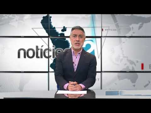 Noticias12 - 3 de abril de 2018