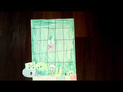 Plants vs. Zombies Paper Version Part 2