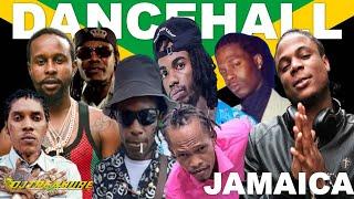 Dancehall Mix October 2021 - HEAVEN PASSPORT (JAMAICA ISLAND) - Masicka, Skeng,Intence,Fullie Charge
