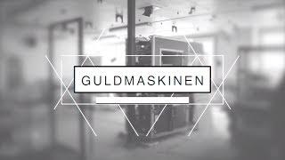 Guldmaskinen Documentary (SWEDISH)