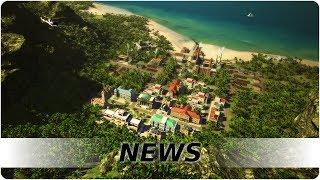 Kalypso - Nach Tropico 5 kommen mehr Spiele für Linux