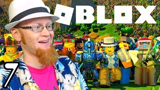 MEME MUSEUM ~ Playing Some Roblox Games! ~ Mo Streams